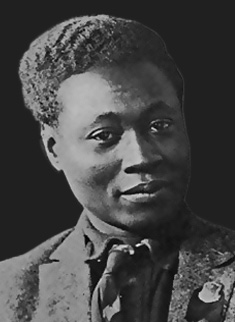 claude mckay if we must die In 1919 there was a wave of race riots consisting mainly of white assaults on  black neighborhoods in a dozen american cities jamaican-born.